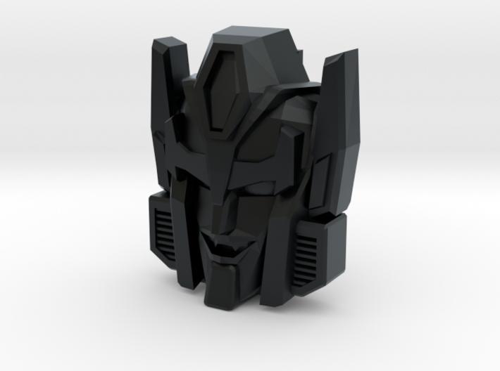 Headmonster Draculon Face (Titans Return) 3d printed