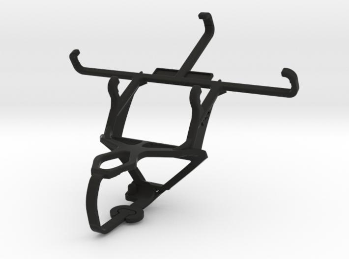 PS3 controller & Gigabyte GSmart Essence 4 3d printed