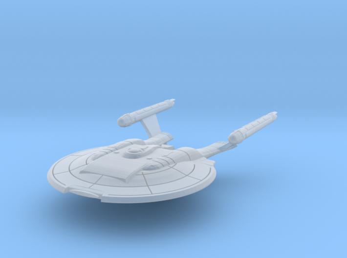 USS Akiraprise 1/5000 3d printed
