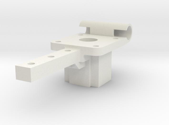 Mounting Block V2.stl 3d printed
