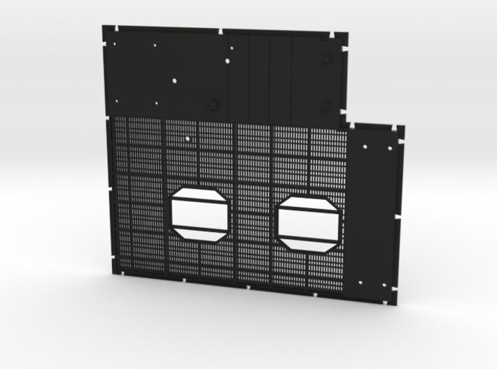 DeAgo Millennium Falcon Main Hold Floor 3d printed