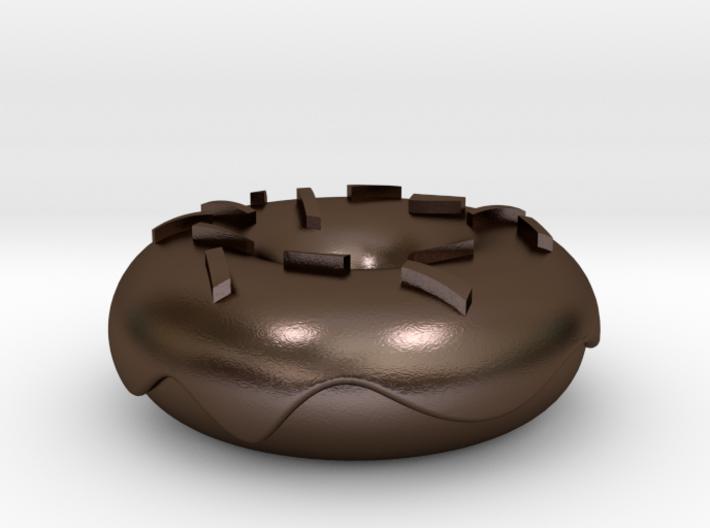 Donut 3d printed
