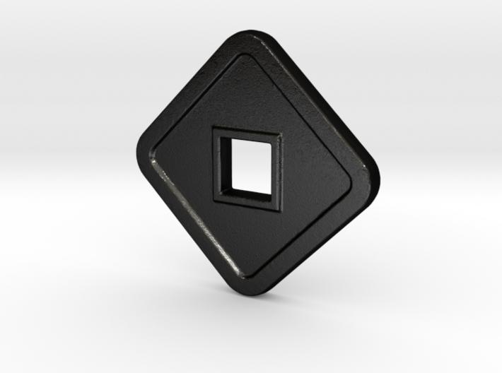 DS-N 3d printed