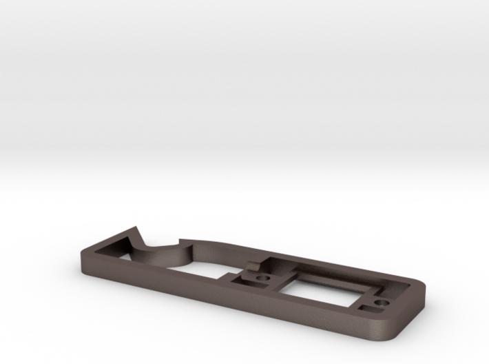 CitiBike Bottle Opener - Metal 3d printed