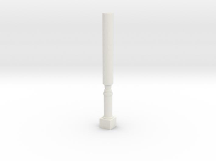 1-72 IED Ant (1) 3d printed