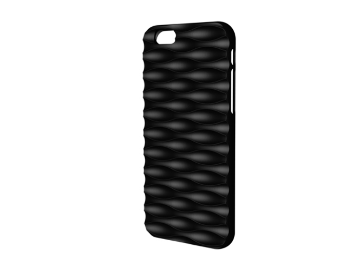 iPhone 6S Case_Seamless 3d printed