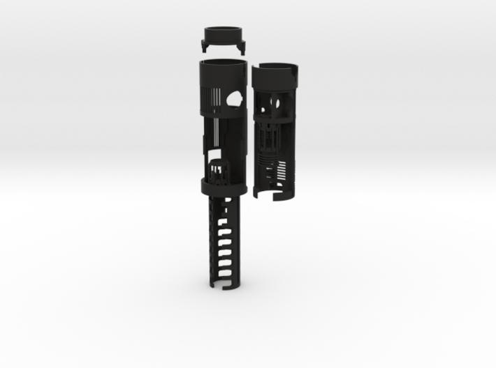 Graflex 2187 Light V3 Beginners Kit 3d printed