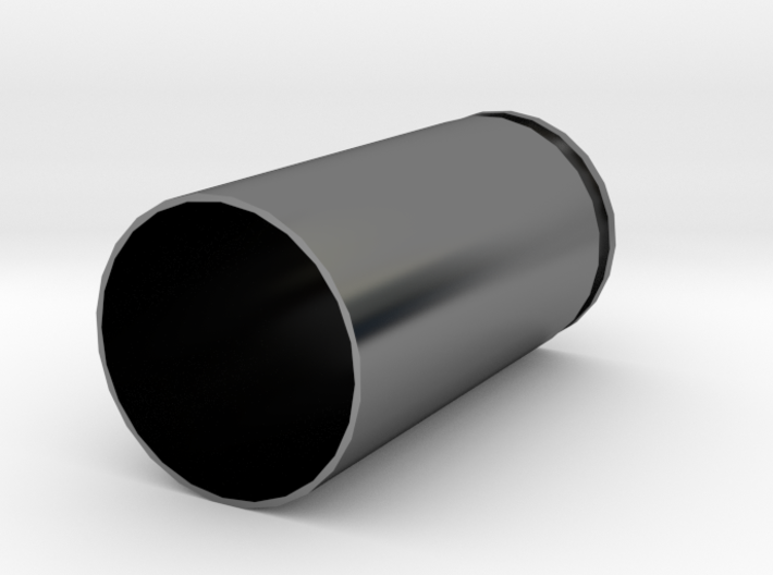 9x19mm Parabellum Casing 3d printed