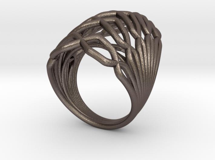 Echo.G Ring 3d printed
