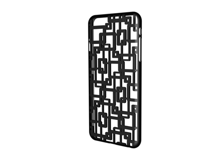 iPhone 6 plus / 6S plus Case_Connection 3d printed