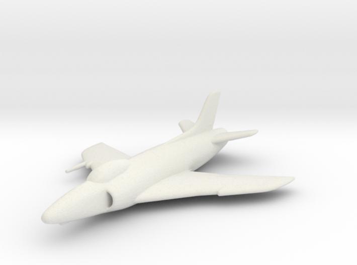 Supermarine Swift 3d printed
