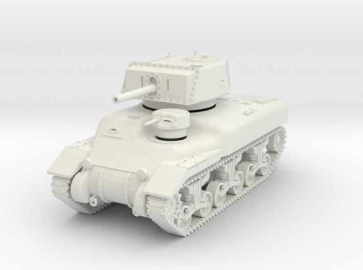 PV145A Ram II Cruiser Tank (28mm) 3d printed