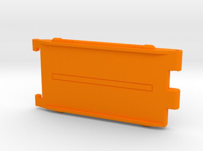 Titans Return Micromaster Adapter Ramp 3d printed