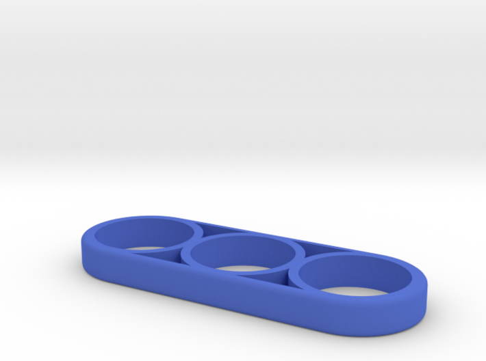 The Suplex - Fidget Spinner - For your Idle Hands 3d printed