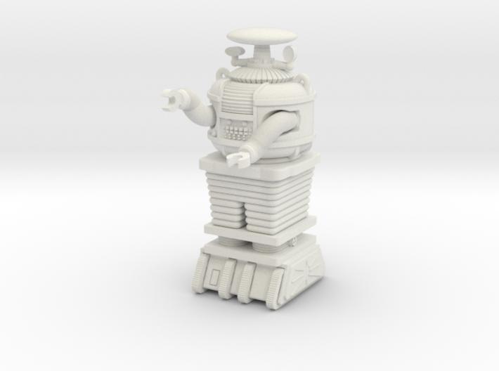 X97-B9D5 3 INCH LARGE Robot 3d printed