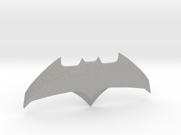 Batarang 2 - Batman vs Superman Dawn of Justice 3d printed