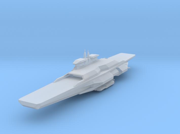 Araan Dynasty Heavy Carrier 3d printed