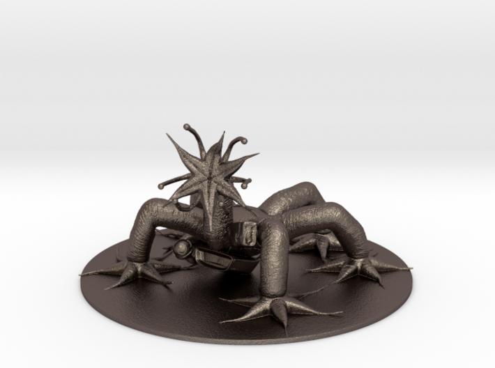 Hiver Miniature 3d printed