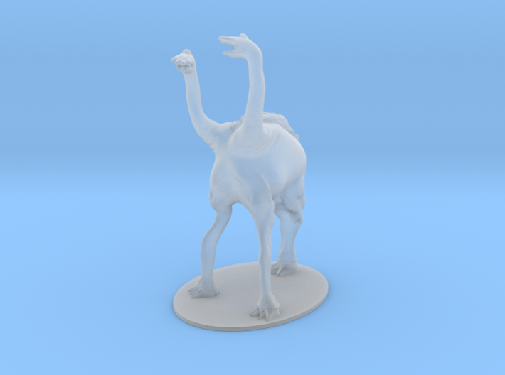 Pierson's Puppeteer Miniature 3d printed