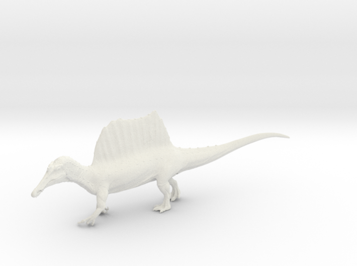 Spinosaurus concept.01 (Medium/Extra Large size) 3d printed