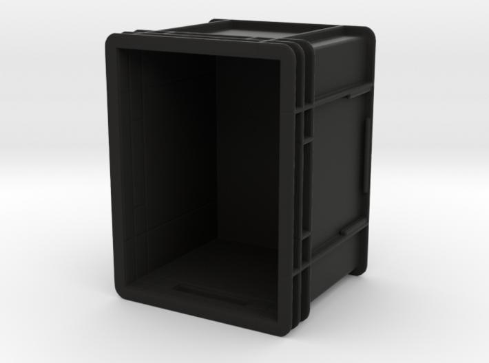 Box Type 3 - 1/10 3d printed
