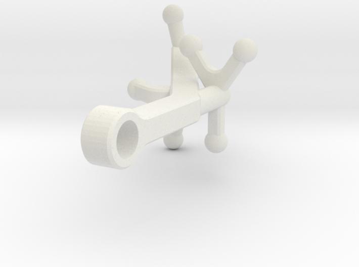 ARM-2-V2 3d printed