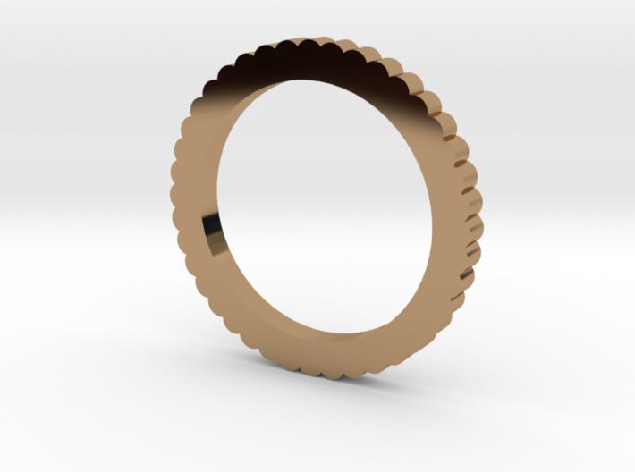 Ingranaggi Ring S/M 17mm 3d printed