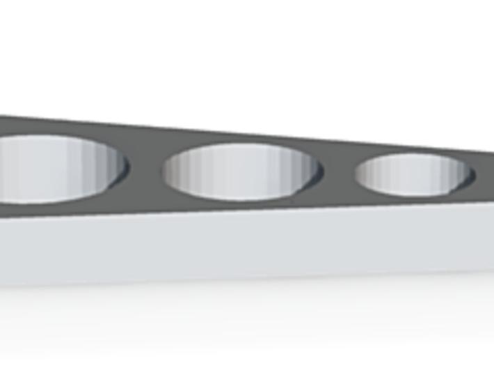 Spool Holder New Left 3d printed