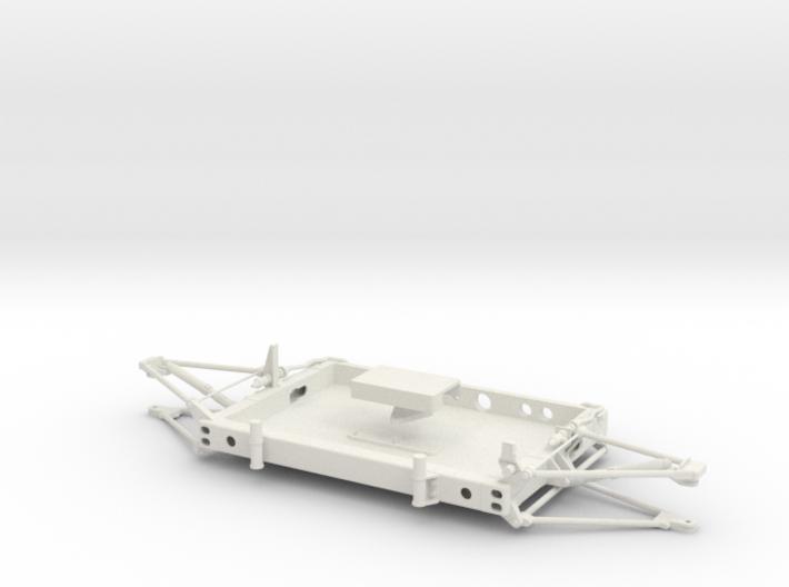 05A-LRV - Forward Platform 3d printed