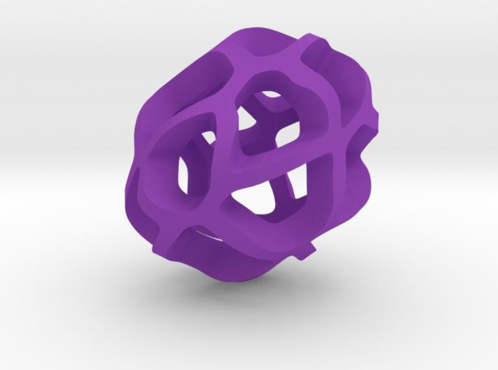Urano 3d printed