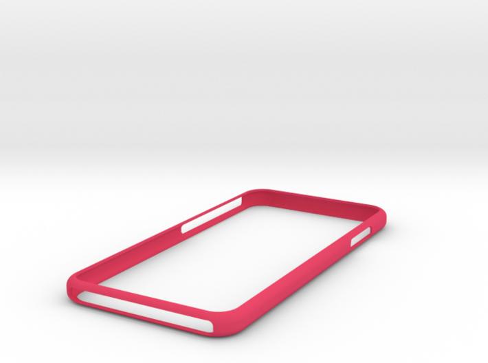 iphone7+ (more) bumper 3d printed