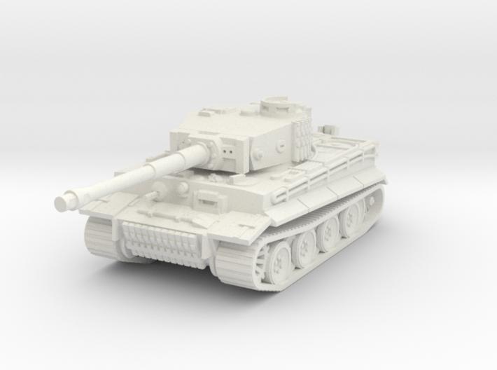 Pzkpfw VI Tiger 3d printed
