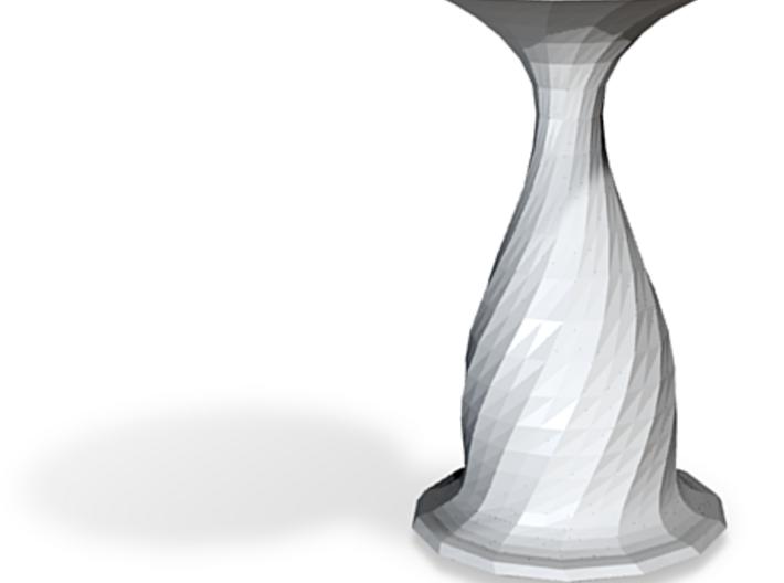 tennant vase 3d printed