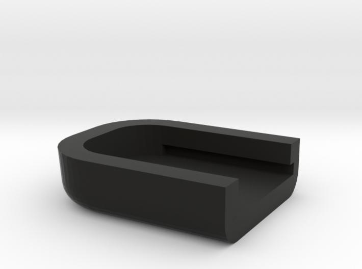 HiCapa magpad 3d printed