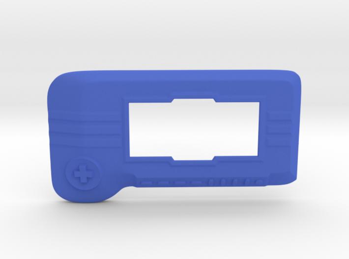 Turbo Glove - Arm 3d printed