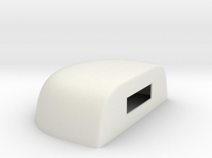 Turbo Glove - Knuckle 3d printed