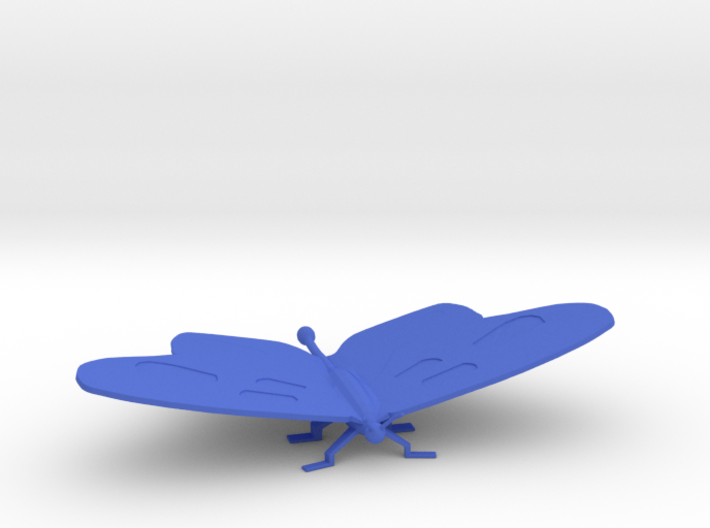 Medium Butterfly 3d printed