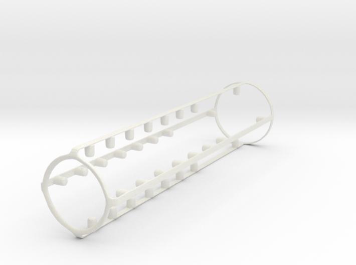 Men's Penis Sleeve Cage 3d printed