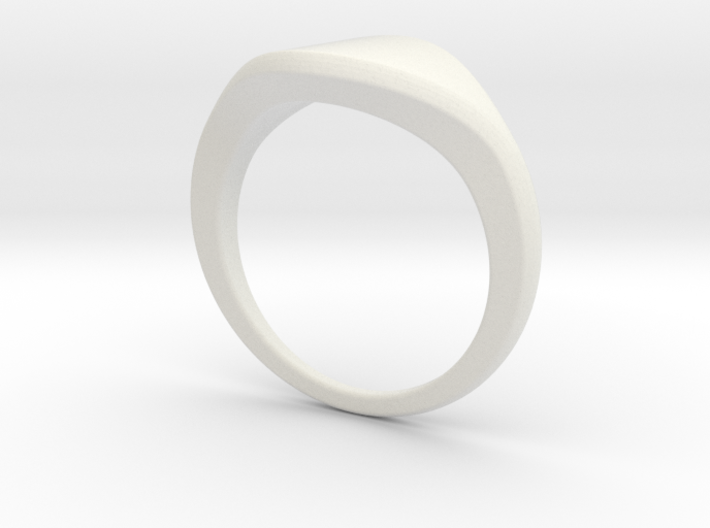 AS JEWELRY 3d printed