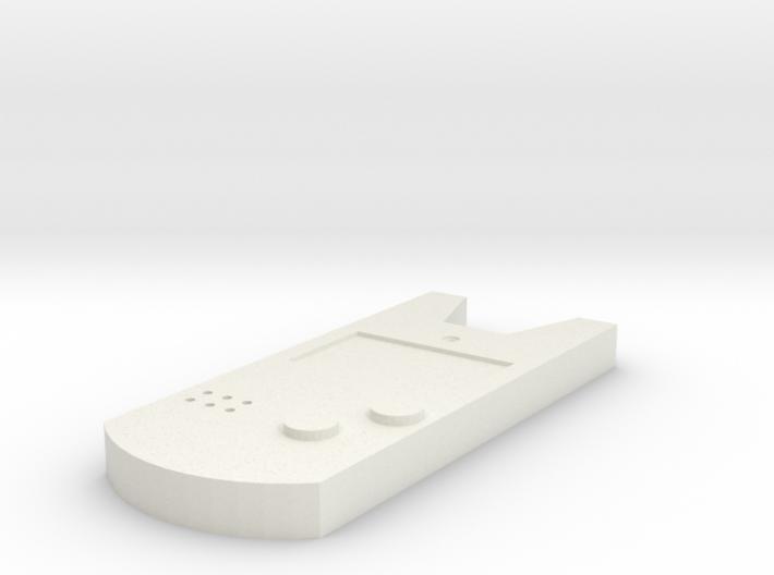 Holo Caster Replica 3d printed