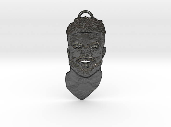EZE21 Pendant 3d printed