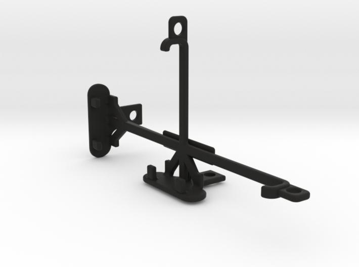 Acer Liquid Jade Z tripod & stabilizer mount 3d printed