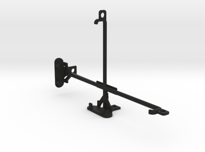 HP Stream 7 tripod & stabilizer mount 3d printed