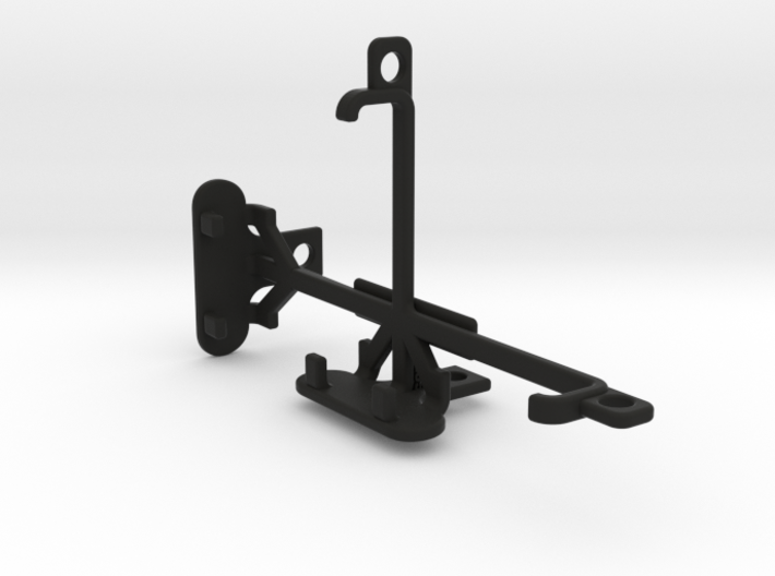 Maxwest Astro 3.5 tripod & stabilizer mount 3d printed