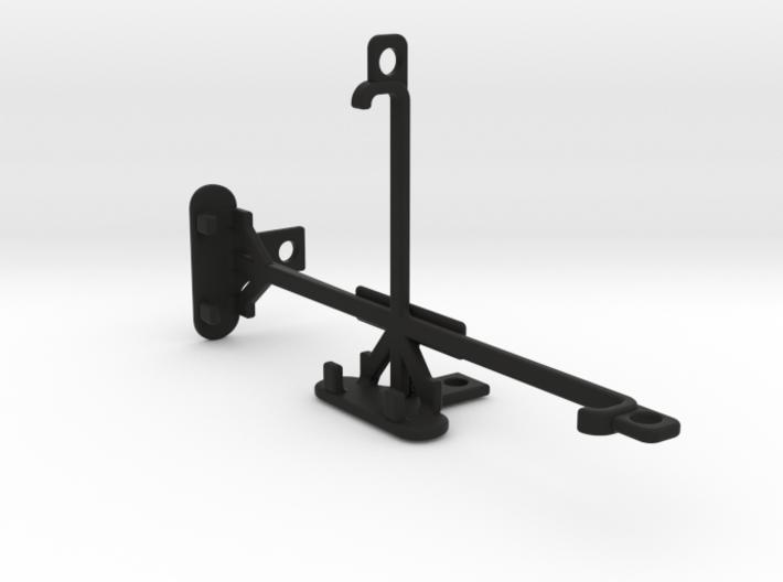 Samsung Galaxy S7 edge (CDMA) tripod mount 3d printed