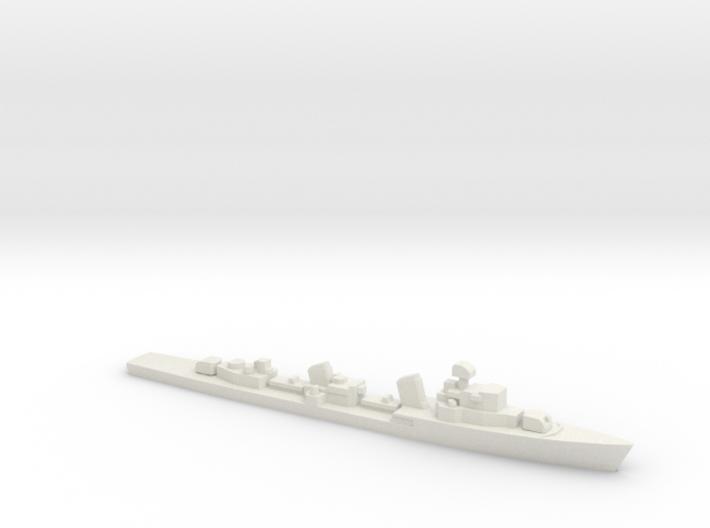 Skoryy-class destroyer, 1/2400 3d printed