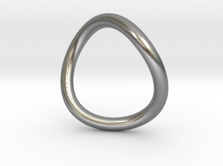 BFF collection - ring, size 6 3d printed