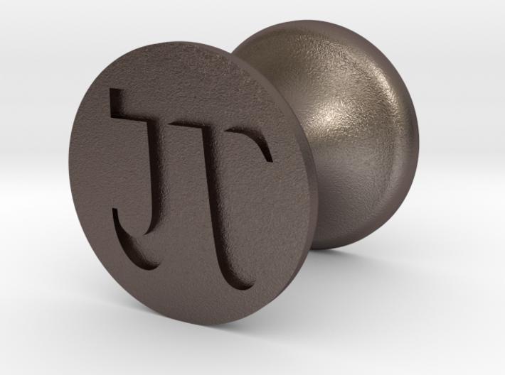 Pi Seal 3d printed