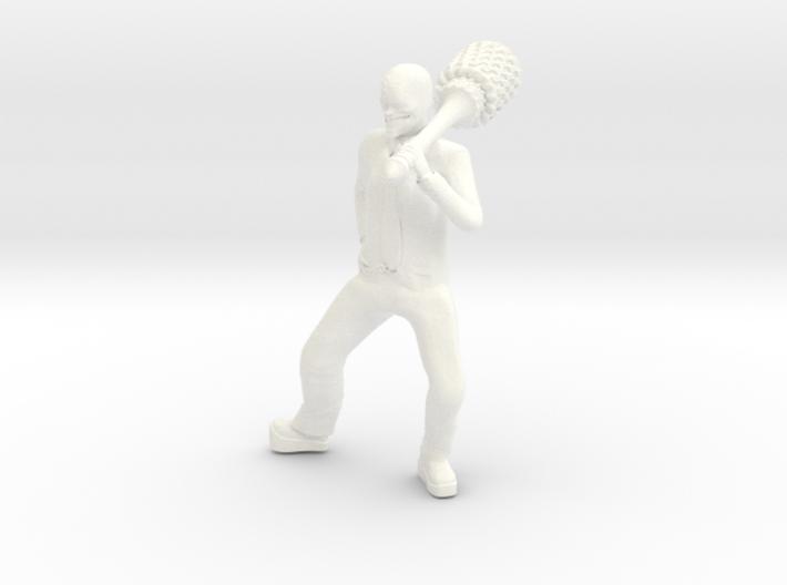 The Mask custom Heroclix 3d printed