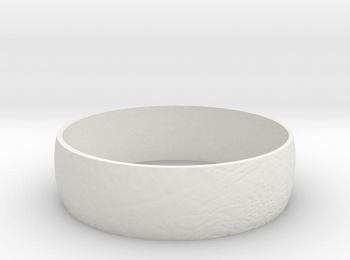 Europa Bracelet 3d printed